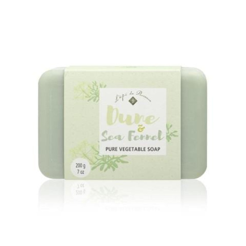 Dune and Sea Fennel French Soap