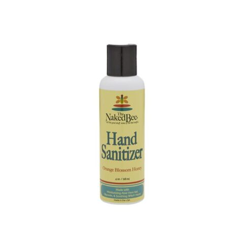 The Naked Bee Hand Sanitizer 4oz