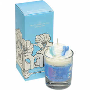 Cotton Cloud Candle