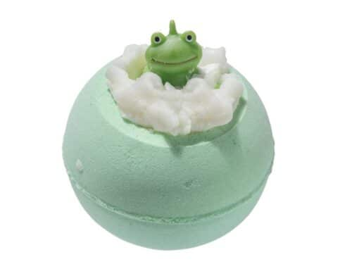 It's Not Easy Being Green Bath Bomb