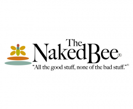 The-Naked-Bee-Logo